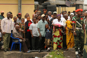 Building Theories on Community Resilience in Africa